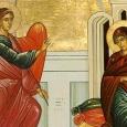 Venirea lui Dumnezeu în lume şi între oameni prin Întruparea Fiului Său este chipul cel mai înalt al iubirii Preasfintei Treimi faţă de neamul omenesc. Acest adevăr teologic îl sărbătorim […]