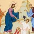 """Cand suntem insuferintasi avem nevoie de ajutor, spunem de multe ori semenilor: """"Daca poti, ajuta-ma!"""". Nu la fel trebuie sa facem si cand ii cerem lui Dumnezeu ajutorul. Episodul […]"""