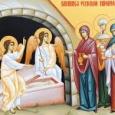 În vremea aceea a venit Iosif cel din Arimateea, sfetnic ales, care aștepta și el Împărăția lui Dumnezeu, și, îndrăznind, a intrat la Pilat și a cerut trupul lui […]