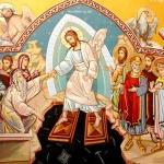 Învierea Domnului, minunea minunilor