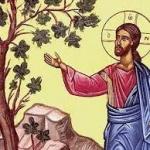 Sfânta și Marea zi de Luni