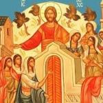 Sfânta și Marea zi Marți