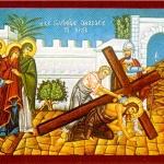 Patimile, moartea si preaslavirea lui Mesia