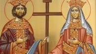 Biserica Ortodoxa ii praznuieste pe 21 mai peSfintii Imparati Constantin si mama sa, Elena. Constantin cel Mare s-a nascut in orasul Naissus (Nis, Serbia) in jurul anului 274. A […]