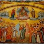 Predică la Duminica I după Rusalii – a Tuturor Sfinţilor – Pr. Vasile Gordon