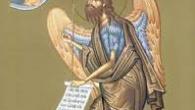 A treia aflare a capului Sfantului ProrocIoan Botezatoruleste sarbatorita pe 25 mai. Din Sfanta Scriptura aflam ca Irod, la un ospat prilejuit de sarbatorirea zilei sale de nastere, a poruncit […]