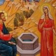 In calendarul Bisericii noastre ortodoxe, Duminica aceasta, a V-a dupa Pasti, e numita Duminica Samarinencei. Sunt sigur ca multi v-ati intrebat: Cine este aceasta Samarineanca? Cum de a ajuns atat […]