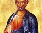 Sfantul Apostol Simon Zilotulnu este altul decat mirele de la Cana Galileii. Este cinstit pe 10 mai. La nunta acestuia, Iisus a facut prima minune – prefacerea apei in vin. […]
