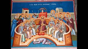 Dreptmăritori creştini, În Evanghelia de astăzi, vedem cum Mântuitorul lumii, înainte de patimile Sale, a ridicat ochii la cer şi S-a rugat pentru Sine şi pentru ucenicii Săi. Din această […]