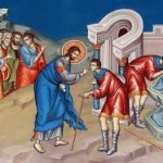 Duminica a 6-a după Paşti (Vindecarea orbului din naştere)