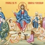 Căutăm Împărăția lui Dumnezeu și dreptatea Lui? – Duminica a 3-a după Rusalii