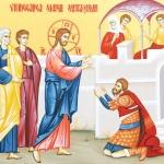 DUMINICA A PATRA DUPĂ RUSALII – Sutasul care L-a uimit pe Hristos