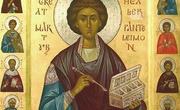 Sfantul Pantelimoneste cinstit pe 27 iulie. Sfantul Mare Mucenic Pantelimon s-a nascut in provincia romana Nicomidia (provincie romana din Asia Mica), in timpul domniei imparatului pagan Maximian. La nastere […]