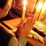 Rugăciunea Celui Care mângâie