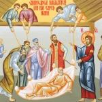 Duminica a 6-a după Rusalii (Vindecarea slăbănogului din Capernaum)
