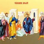 Duminica a XII-a după Rusalii – Tânărul bogat
