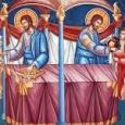 Dreptmăritori creştini, Evanghelia de astăzi ne vorbeşte despre nunta fiului de împărat la care cei invitaţi au refuzat să vină, prezentând fel de fel de scuze. Tatăl ceresc […]