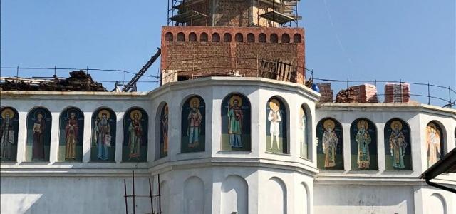 A p e lc ă t r ec r e d i n c i o ș i Iubiți credincioși! Cu deosebit respect, Consiliu parohial al Bisericii Ortodoxe Sfinții […]