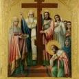 Biserica Ortodoxa sarbatoreste Inaltarea Sfintei Cruci in fiecare an pe 14 septembrie. Aceasta este cea mai veche sarbatoare inchinata cinstirii lemnului sfant. Tot astazi se sarbatoreste amintirea a doua evenimente […]
