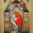 Cei ce ați născut pe Maica Vieții noastre, de Dumnezeu Năcătoarea și Pururea Fecioara Maria, păziți-ne cu rugăciunile voastre de toate primejdiile! Luați aminte la sărăcia noastră sufletească și […]