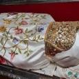 Sfanta Cuvioasa Parascheva Anul acesta, alaturi de moastele Sfintei Cuvioase Parascheva, pelerinii vor putea cinsti moastele Sfintei Ecaterina. Mentionam ca traditia de a aduce la Iasi, cu prilejul sarbatorii […]