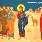 Duminica a 30-a. Sf. Vasile cel Mare: Inmultirea avutiei inseamna  imputinarea  dragostei