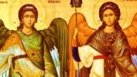 «Frati crestini, Vreau sa va spun doua-trei lucruri despre acesti sfinti arhangheli, despre cerul care este plin de arhangheli si de ingeri. Cei doi arhangheli, Mihail si Gavriil, de-the lungul […]
