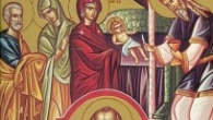 """Biserica sărbătorește, astăzi, 1 ianuarie, la opt zile de la Nașterea Domnului,Tăierea împrejur cea după trup a Mântuitorului Hristos. Sinaxarul acestei zile amintește că:""""De la Sfinții Părinți am luat […]"""