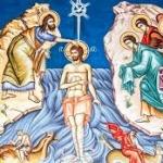 Boboteaza – sărbătoarea în care omul se uneşte cu Cerurile