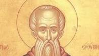 Sfantul Eftimie cel Marea trait in secolul al IV lea, pe vremea imparatului Gratian. S-a nascut in Melitina (Armenia), din pantece sterp si neroditor. Numele sau inseamna in limba greaca […]