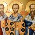 """Iubiti credinciosi si locuitori ai cartierului Bucovina!  Avem deosebita dragoste si bucurie de a Va Invita la sarbatoarea hramului Bisericii ,,Sfintii Trei Ierarhi """" si ,,Izvorul Tamaduirii"""", care va […]"""
