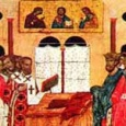 Camasa lui Hristos este haina purtata de Mantuitorul Iisus Hristos, inainte de Rastignirea pe Cruce. Camasa necusuta, dintr-o singura bucata, care si inchipuie unitatea Bisericii si a mantuirii aduse in […]