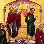 Triodul, cale spre Inviere  (audio)