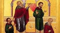 """Incepand cu Duminica """"Vamesului si a Fariseului"""" (21 februarie 2021) vom intra in perioada Triodului, o etapa premergatoare Sfintelor Pasti. Denumirea de """"triod"""" vine de la cartea in care sunt […]"""
