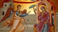 La 25 martie, Biserica dreptmăritoare prăznuiește Buna Vestire, una din sărbătorile mari închinate Preacuratei Născătoare de Dumnezeu, zi de mare bucurie duhovnicească. În cele ce urmează vă prezentăm un articol […]