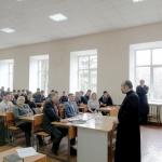 Conferinţă duhovnicească la Chişinău