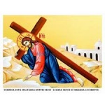 Injumatatirea Postului Mare – Sfanta Cruce