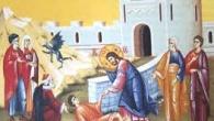 În vremea aceea a venit un om la Iisus, zicându-I: Învăţătorule, am adus la Tine pe fiul meu, care are duh mut. Şi, oriunde-l apucă, îl aruncă la pământ […]