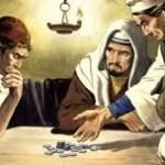 De ce l-a vândut Iuda pe Ziditorul lumii?