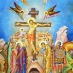 Acatistul Sfintelor şi Mântuitoarelor Pătimiri ale Domnului nostru Iisus Hristos! (audio)
