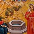 Duminica a cincea după Paști a reprezentat o întreită sărbătorire în Biserica Ortodoxă. Această duminică este dedicată în mod special dialogului femeii samarinence cu Hristos, dar anul acesta ea fost […]
