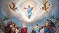 Inaltarea Domnuluieste praznuita la 40 de zile dupa Inviere, in Joia din saptamana a VI-a, dupa Pasti. Anul acesta o sarbatorim pe 6 iunie. Este cunoscuta in popor si sub […]
