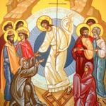 Salutul Hristos S-a Inaltat! – Adevarat S-a inaltat!