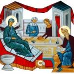 nasterea sf.ion botezatorul