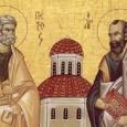 Vineri, 21 iunie 2019, Biserica Ortodoxa a randuit lasatul secului pentru inceputul postuluiSfintilor Apostoli Petru si Pavel. Durata postului Sfintilor Apostoli Petru si Pavel este variabila, in functie de […]