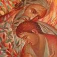 Scopul monahului – şi, în general, al oricărui creştin – nu este dobândirea de daruri de la Dumnezeu, ci numai iubirea Lui, ieşirea din autosuficienţă, comuniunea iubitoare cu El. […]