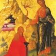 La 22 iulie calendarul ortodox pomeneşte pe Sfânta Mironosiţă, cea întocmai cu Apostolii, Maria Magdalena. Femeile mironosiţe sunt prăznuite de Biserică, laolaltă, în a treia duminică după Învierea Domnului. […]