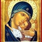 Maica Domnului – Maica Vietii