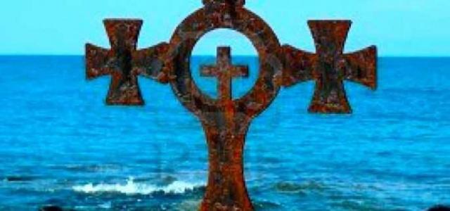"""Creştinii cinstesc Sfânta Cruce ca semn al izbăvirii noastre. Ea este pecetea sub a cărei pavăză creştinul intră de la """"naşterea sa în Hristos"""", prin Botez, şi se menţine […]"""