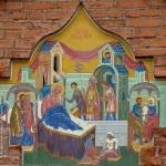 (†) Nașterea Maicii Domnului